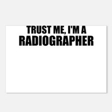 Trust Me, I'm A Radiographer Postcards (Package of