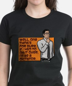 Archer Cyril Dictator Tee