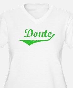 Donte Vintage (Green) T-Shirt