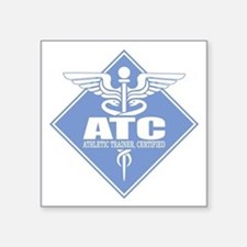 Athletic Trainer Certified Sticker