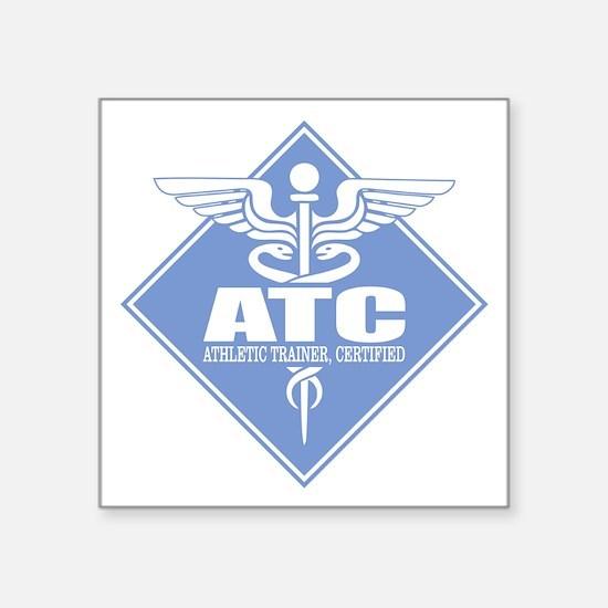 Athletic Trainer Certified Sticker