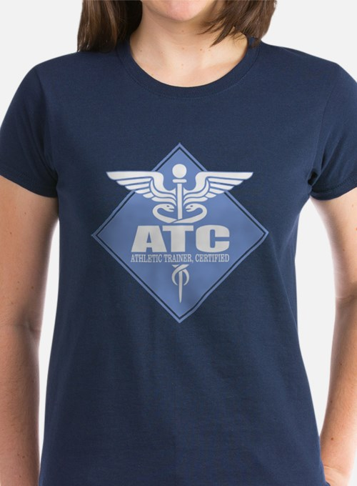 Athletic Trainer Certified T-Shirt