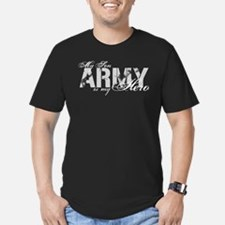Son is my Hero ARMY T-Shirt