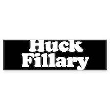Anti-Hillary Bumper Bumper Sticker Bumper Bumper Sticker
