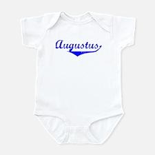 Augustus Vintage (Blue) Infant Bodysuit