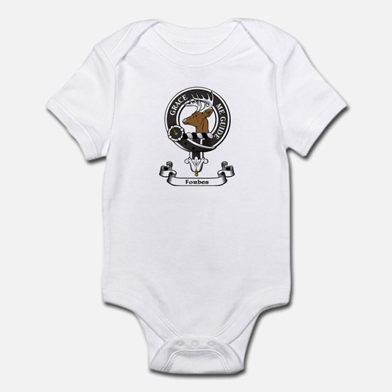 Badge - Forbes Infant Bodysuit