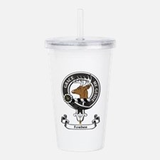 Badge - Forbes Acrylic Double-wall Tumbler
