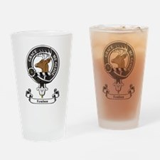 Badge - Forbes Drinking Glass