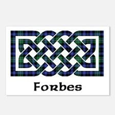 Knot - Forbes Postcards (Package of 8)