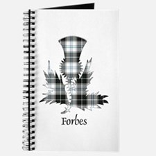 Thistle - Forbes dress Journal