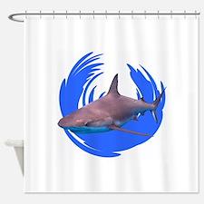 PATROL Shower Curtain
