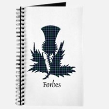 Thistle - Forbes Journal