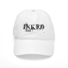 Inked Baseball Cap
