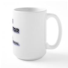 Ski Instructor Mug