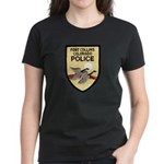 Fort Collins Police Women's Dark T-Shirt