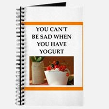 yogurt Journal