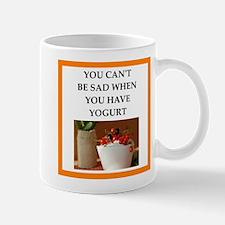 yogurt Mugs