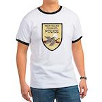 Fort Collins Police Ringer T