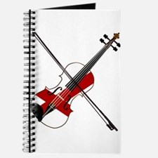 Alabama State Fiddle Journal