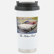 The Mother Road Merchandise Store Travel Mug