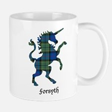 Unicorn - Forsyth Small Small Mug