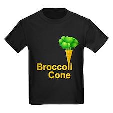 Broccoli Cone T