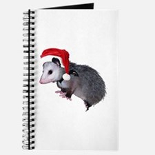 Santa Possum Journal