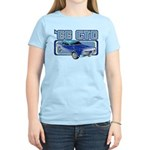 1966 Pontiac GTO Women's Light T-Shirt