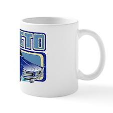 1966 Pontiac GTO Mug