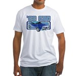 1966 Pontiac GTO Fitted T-Shirt