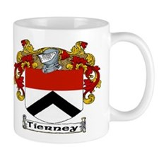 Tierney Coat of Arms Mug
