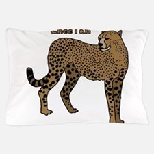 Cheetah Pillow Case