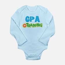 CPA in Training Body Suit