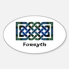 Knot - Forsyth Decal
