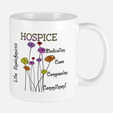HOSPICE Mugs