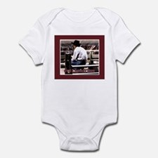 Just 8 Seconds More Infant Bodysuit