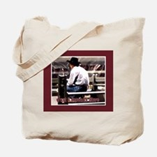 Just 8 Seconds More Tote Bag