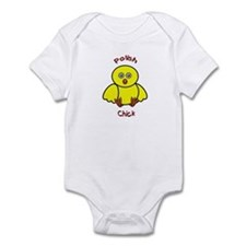 Polish Chick Infant Bodysuit
