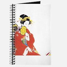 Cute Geisha Journal