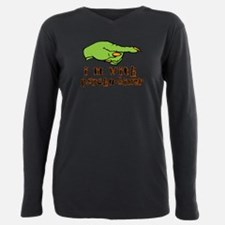 Unique Holidays and occasions Plus Size Long Sleeve Tee