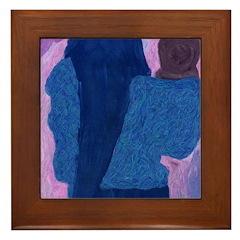 Podegi Framed Tile