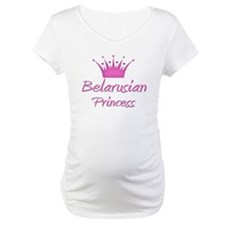 Belarusian Princess Shirt