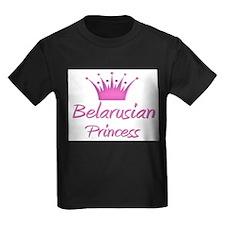 Belarusian Princess T