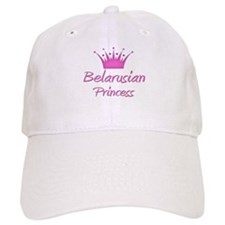 Belarusian Princess Baseball Cap