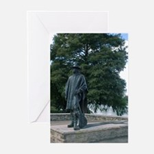 Cute Stevie ray vaughn Greeting Cards (Pk of 10)