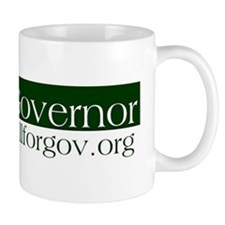 Cute Gubernatorial Mug