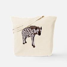 Cool Hyena Tote Bag