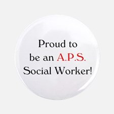 "Proud APS SW 3.5"" Button"