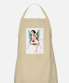 Queen Of Air BBQ Apron