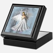 Angelic Beauty Keepsake Box